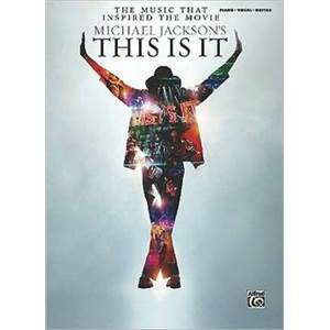 JACKSON MICHAEL - THIS IS IT P/V/G