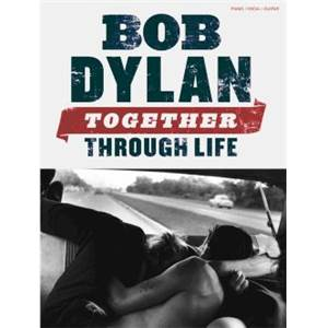 DYLAN BOB - TOGETHER THROUGH LIFE P/V/G