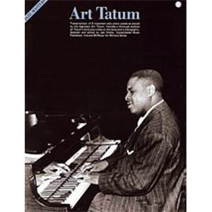 TATUM ART - JAZZ MASTERS