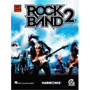COMPILATION - ROCK BAND VOL.2 BEST OF EASY GUITAR TAB.