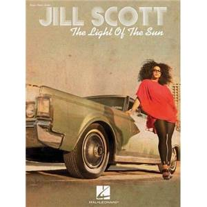 SCOTT JILL - THE LIGHT OF THE SUN P/V/G