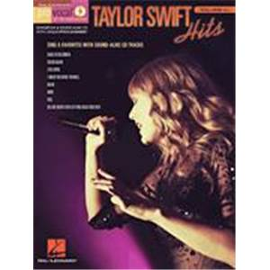 SWIFT TAYLOR - PRO VOCAL FOR WOMEN SINGERS VOL.61: + CD