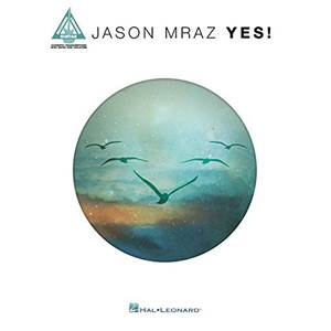 MRAZ JASON - YES GUITAR TAB.