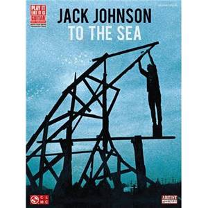 JOHNSON JACK - TO THE SEA GUITAR TAB.