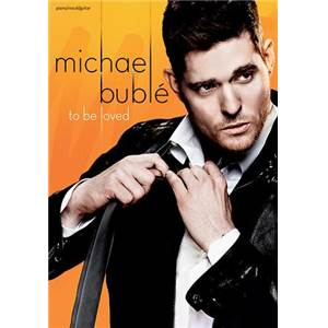 BUBLE MICHAEL - TO BE LOVED P/V/G