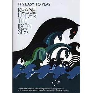 KEANE - IT'S EASY TO PLAY UNDER THE IRON SEA