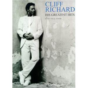 RICHARD CLIFF - GREATEST HITS P/V/G