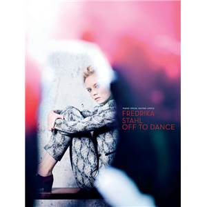 STAHL FREDRIKA - OFF TO DANCE P/V/G