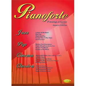 COMPILATION - PIANOFORTE VOL.3A