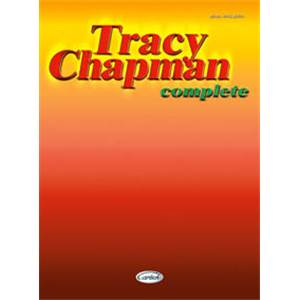 CHAPMAN TRACY - COMPLETE P/V/G