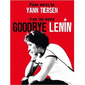TIERSEN YANN - GOODBYE LENIN PIANO WORKS