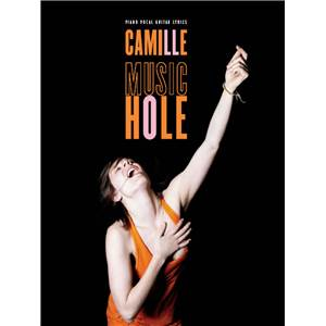 CAMILLE - MUSIC HOLE P/V/G VOIX