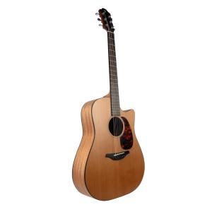 GUITARE FOLK ELECTRO FURCH D20 CM CUT LRB1