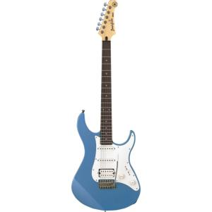 GUITARE ELECTRIQUE YAMAHA PACIFICA PA 112 J LPB LAKE PLACID BLUE