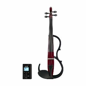 VIOLON SILENT YAMAHA VIOLON SILENT YAMAHA SV-150 WR WINE RED