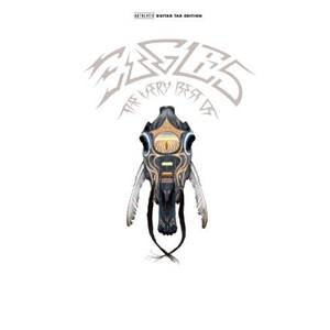 EAGLES THE - VERY BEST OF GUITAR TAB.