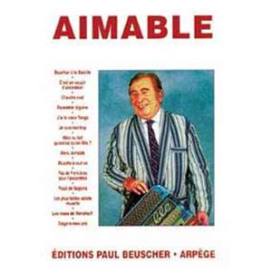 AIMABLE - 14 TITRES