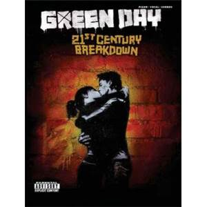 GREEN DAY - 21ST CENTURY BREAKDOWN GUITAR TAB