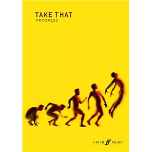 TAKE THAT - PROGRESS P/V/G