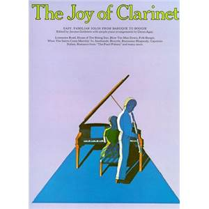 COMPILATION - JOY OF CLARINET