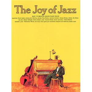 AGAY DENES - JOY OF JAZZ