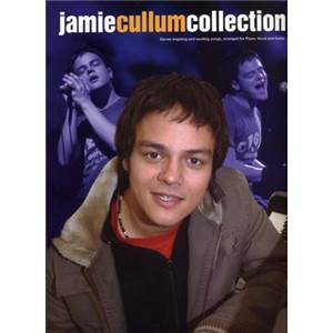 CULLUM JAMIE - COLLECTION P/V/G
