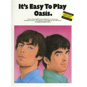 OASIS - IT'S EASY TO PLAY