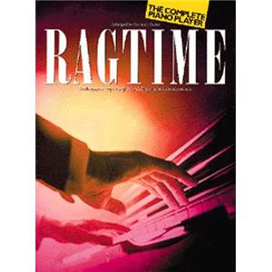 COMPILATION - COMPLETE PIANO PLAYER RAGTIME