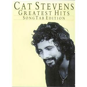 STEVENS CAT - GREATEST HITS GUITAR TAB.