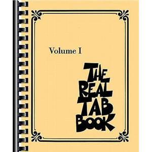 COMPILATION - THE REAL TAB. VOL.120 HITS GUITAR TAB.