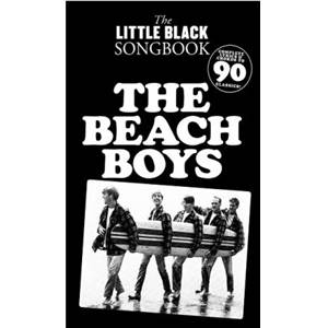 BEACH BOYS - LITTLE BLACK SONGBOOK 90 SONGS