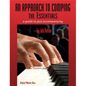 PATTON JEB - AN APPROACH TO COMPING: THE ESSENTIALS + 2CD