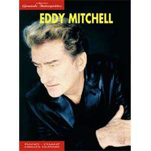 MITCHELL EDDY - GRANDS INTERPRETES 32 TITRES P/V/G