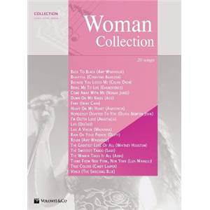 COMPILATION - WOMAN COLLECTION P/V/G