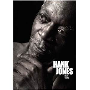 JONES HANK - PIANO WORKS