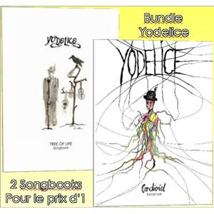 YODELICE - BUNDLE TREE OF LIFE / CARDIOID P/V/G TAB.