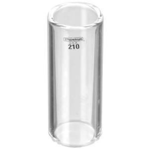 BOTTLE NECK EN  VERRE DUNLOP D 210