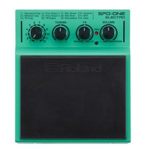 PAD ELECTRONIQUE ROLAND SPD::ONE ELECTRO SPD-1E