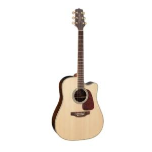 GUITARE FOLK ELECTRO-ACOUSTIQUE  TAKAMINE GD71CE-NAT