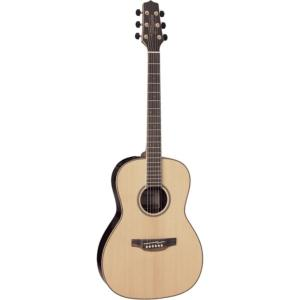 GUITARE FOLK ELECTRO-ACOUSTIQUE TAKAMINE NEW YORKER GY93E NATUREL