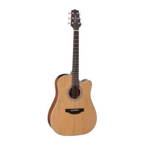 GUITARE FOLK ELECTRO-ACOUSTIQUE TAKAMINE GD20 CE-NS