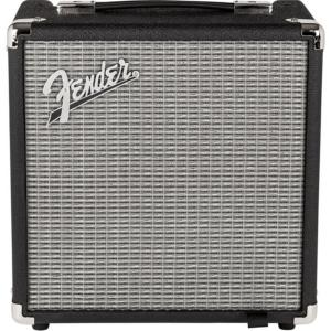 AMPLI BASSE FENDER RUMBLE 15