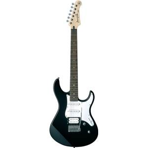 GUITARE ELECTRIQUE YAMAHA PACIFICA PA 112 V BL BLACK