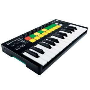 CLAVIER MAITRE NOVATION LAUNCHKEY-MINI-MK2