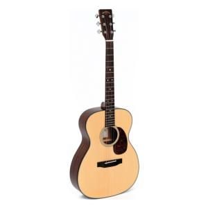 GUITARE FOLK ACOUSTIQUE  SIGMA 000M18