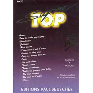 COMPILATION - SUPER TOP VOL.8