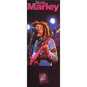 MARLEY BOB - PAROLES ET ACCORDS