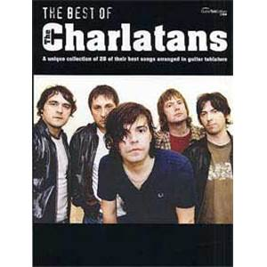 CHARLATANS THE - THE BEST OF