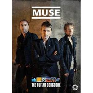 MUSE - GUITAR SONGBOOK TAB.