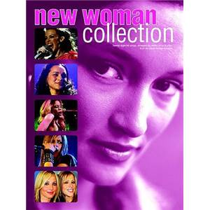 COMPILATION - NEW WOMAN COLLECTION VOL.2 P/V/G (ROSE)